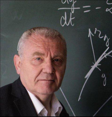 Jean Pierre Bourguignon
